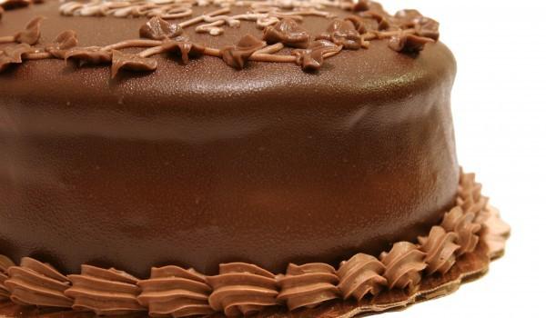 "Торта ""Захер"""