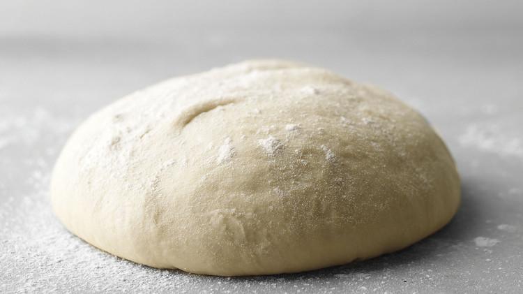 Рецепта за Италианско тесто за пица
