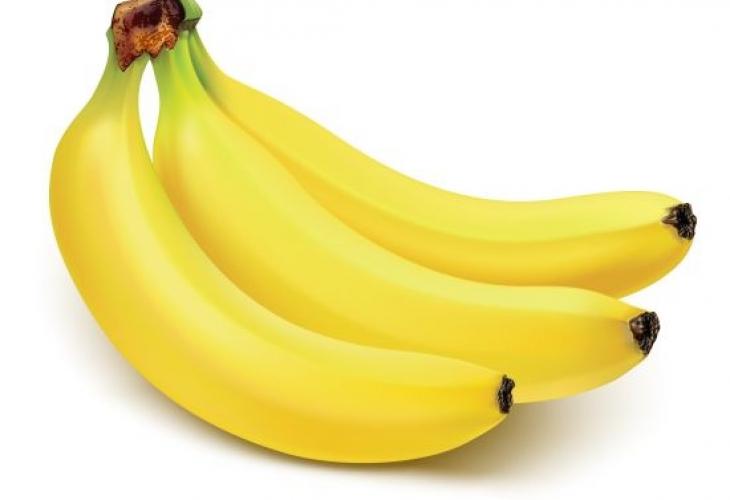 как да съхраним бананите