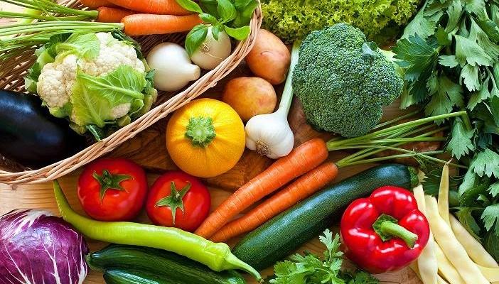 Как да съхранявате зеленчуци у дома?