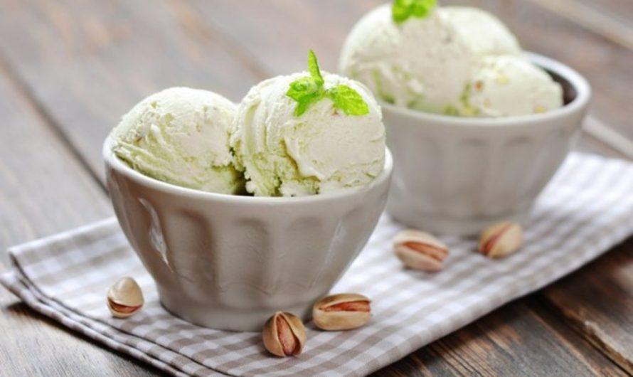 Рецепта за Домашен сладолед