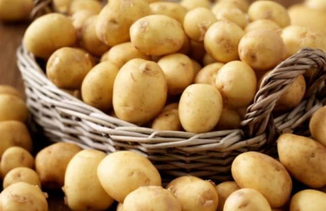 Всичко, което трябва да знаете за Картофите