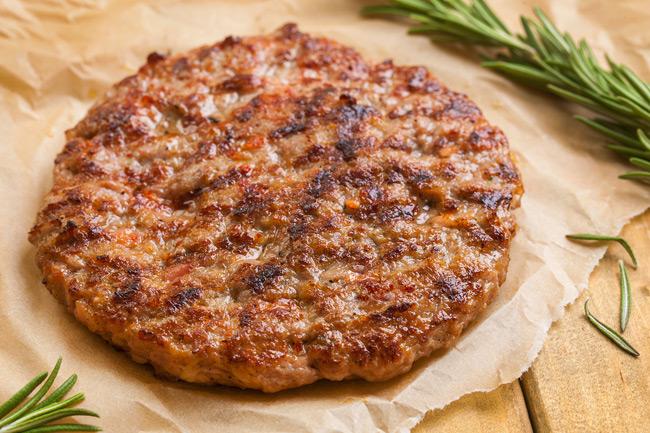 Сръбска Плескавица Рецепта