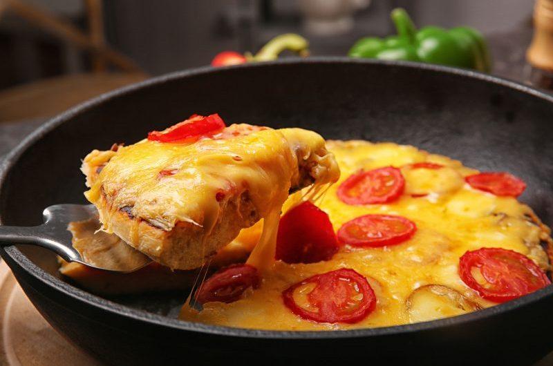 Разкриха ми тайната за сочна и вкусна пица за минути, семейството я обожава