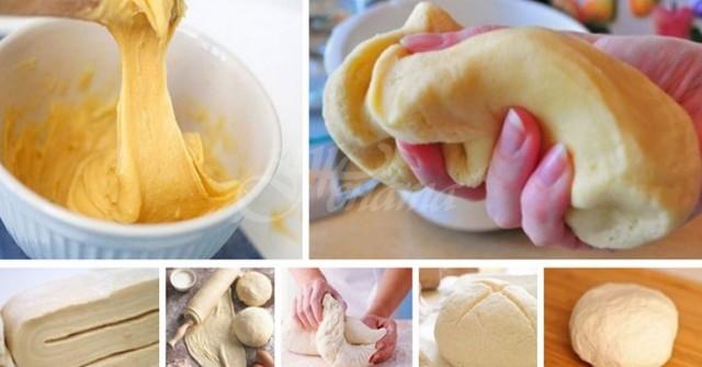 7 вида тесто, които всяка жена трябва да умее! От тортата до палачинките – най-успешните рецепти: