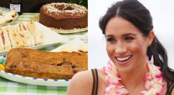 Кралският шоколадов хляб на Меган Маркъл – всички в двореца го обожават!