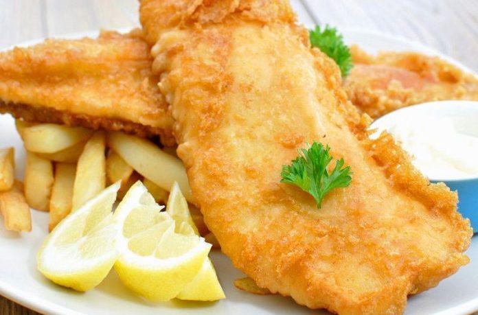 7 основни панировки за риба, с които ще си оближете пръстите за Никулден – бирена, белтъчна, газирана и още