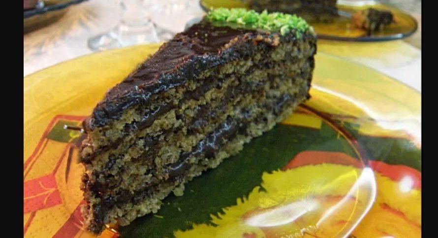 Най-бързата и лесна рецепта за торта Гараш
