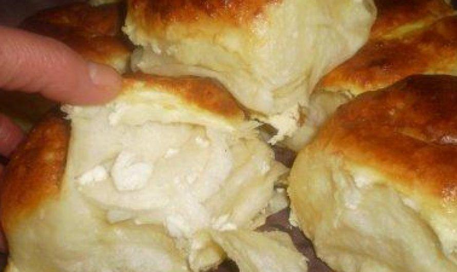 Ето как да приготвите домашните сиренки на баба