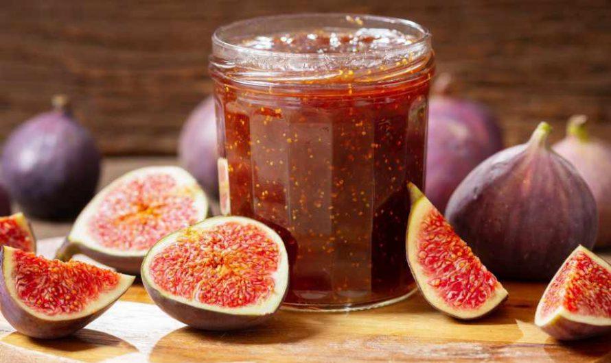 Ако искате да приготвите перфектното сладко от смокини, НЕ забравяйте да добавите това