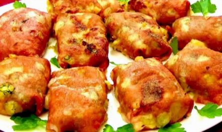 Манастирски картофи