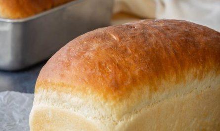 вкусен хляб