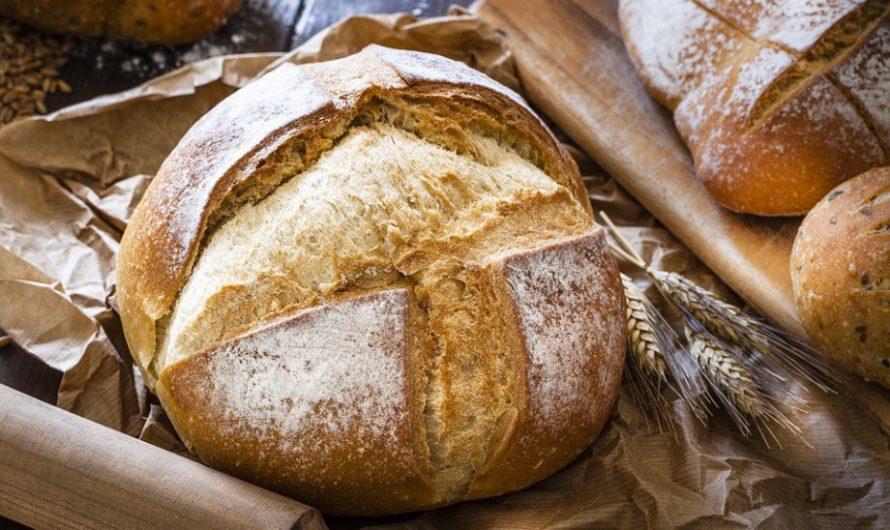 Рецепта за вкусен селски хляб по сръбска рецепта