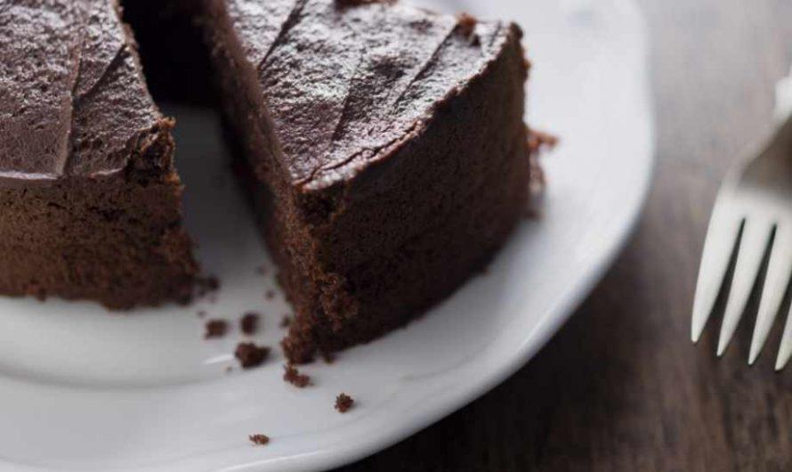 Шоколадов сладкиш, който може да хапвате дори по време на диета