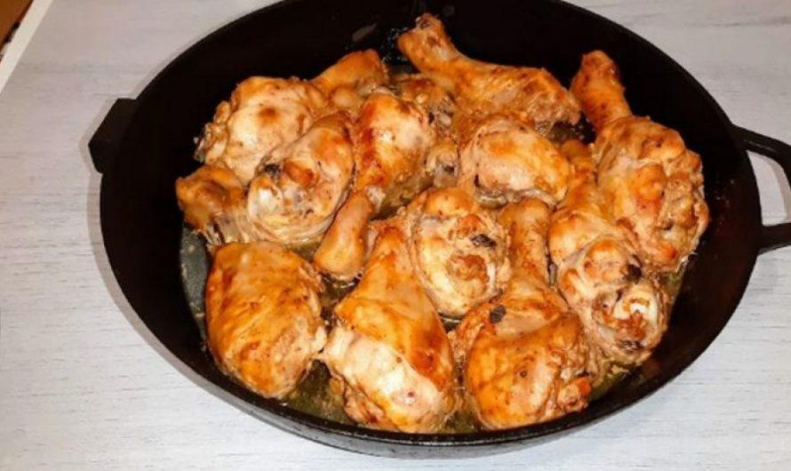 Тайната за вкусно и крехко пилешко месце